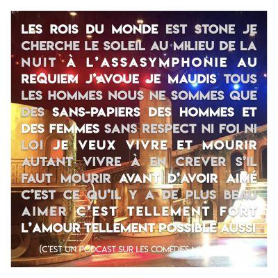 """image [n°5] Roméo & Juliette (deuxième partie) : """"Bienvenue à Vérone"""""""