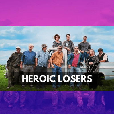 Heroic Losers cover