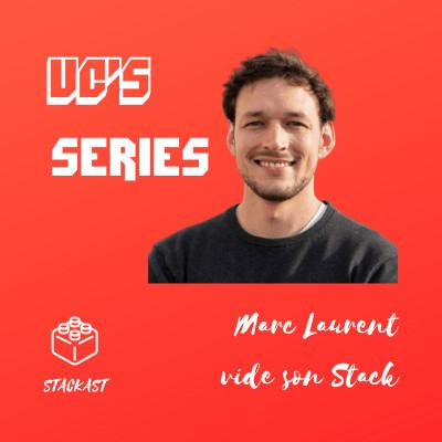 La Stack d'un investisseur orienté RH • Marc Laurent vide son Stack cover
