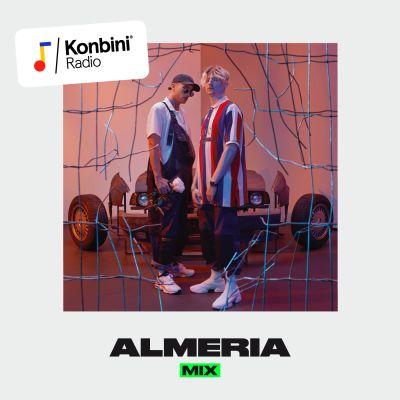 Almeria cover