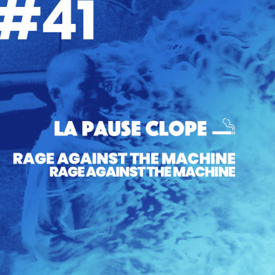 #LPC41 - Rage Against The Machine - Rage Against The Machine cover