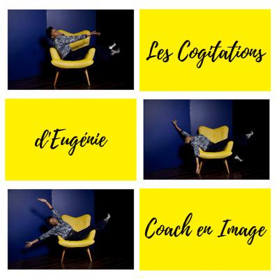 Les Cogitations d'Eugénie - Coach en Image cover