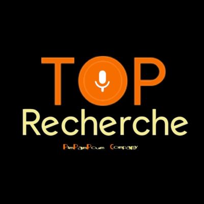 TOP Recherche #4 - Pépé Cadum, Poncho et Crêpes rapides cover