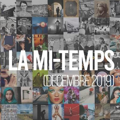 LA MI-TEMPS #7 (DECEMBRE 2019) cover