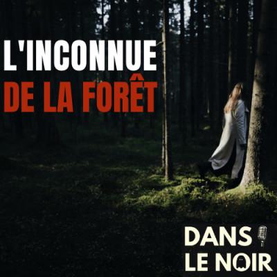 L'inconnue De La Forêt cover