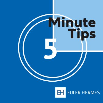 5 Minute Tips cover