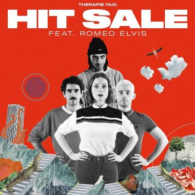 image Single #09 - Thérapie Taxi feat. Roméo Elvis - Hit Sale