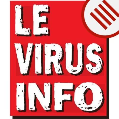 Virus Info - L'aventure Virus Informatique 🦠 s01e04 cover