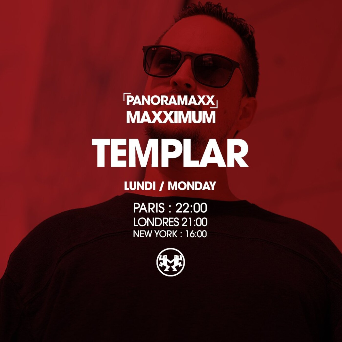PANORAMAXX : TEMPLAR
