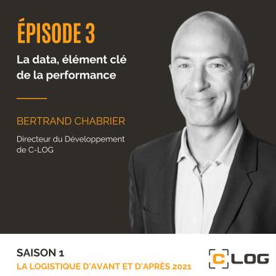 C-LOG [S1E03] - La data, élément clé de la performance cover