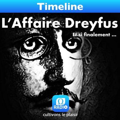 image L'affaire Dreyfus, et si finalement ...