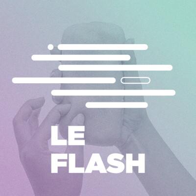image Flash - Dans la peau du robot