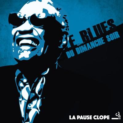 """""""Le blues du dimanche soir"""" - dimanche 28 février 2021 cover"""