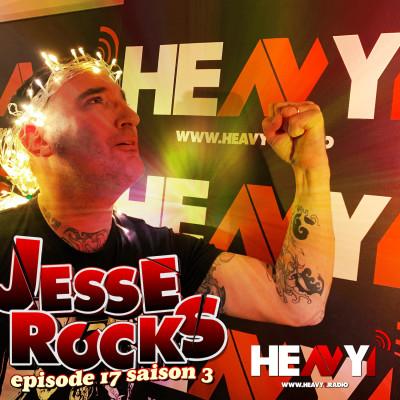 image Jesse Rocks #17 Saison 3