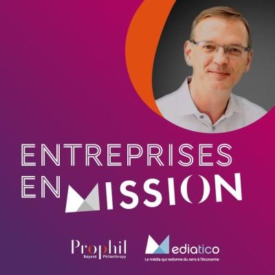 Entreprises En Mission cover