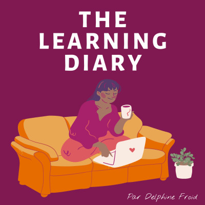 The Learning Diary cover