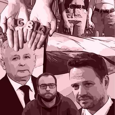 S1E8 - La lotta della comunità LGBTQI in Polonia cover