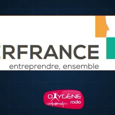 Image of the show LE MAG DE L'ECO LOCALE AVEC CERFRANCE