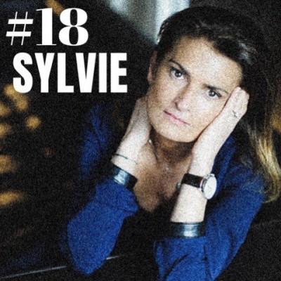 EP18_SYLVIE L'amour pas la guerre cover