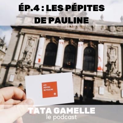 Cover' show ÉP.4 : Les Pépites de Pauline, dénicheuse de lieux atypiques pour vos événements professionnels à Lille