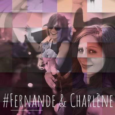 """6. Fernande & Charlène : """"Les autres pensent souvent que l'on est mère et fille"""" cover"""