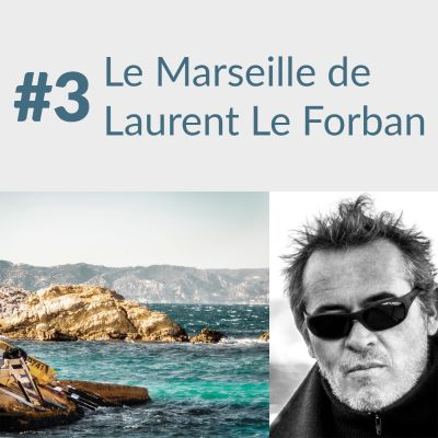 D'où tu parles, Laurent Le Forban ? cover