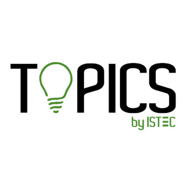 TOPICS by ISTEC cover