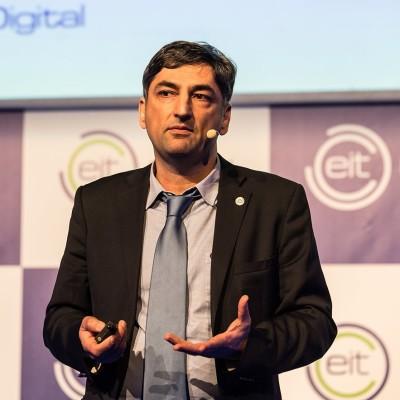 Chahab Nastar, EIT Digital : le focus de l'Europe sur les deeptech cover