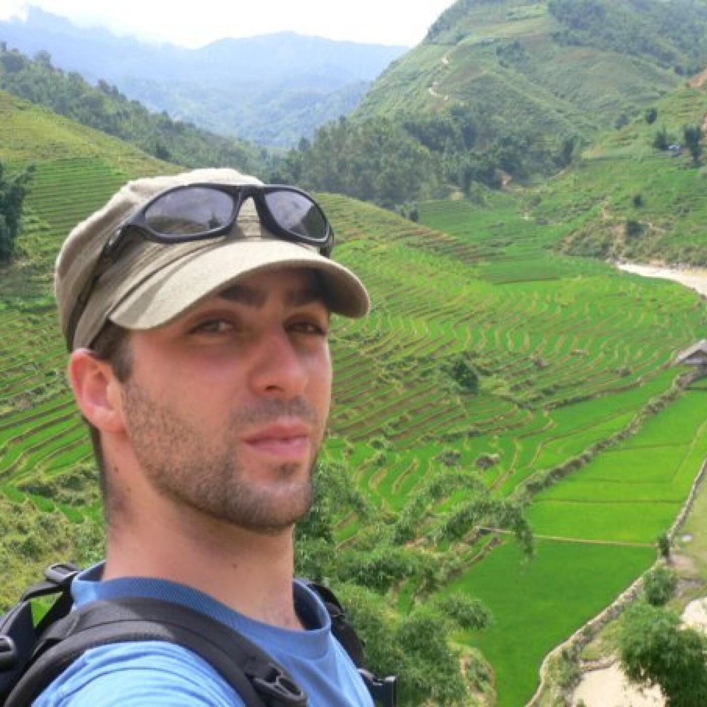 Baptiste a déja vécu 9 expatriations, il nous raconte - 01 04 2021 - StereoChic Radio