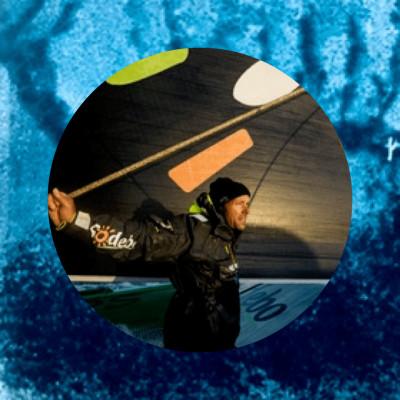 Les rêves de Thomas Coville, un navigateur ors norme #épisode 2 cover