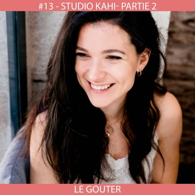 #02 - Carte Blanche - Studio Kahi Part 2 cover