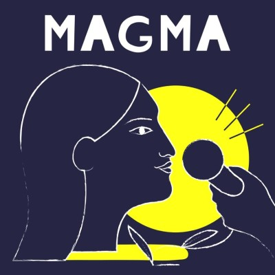 MAGMA cover