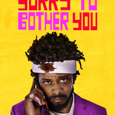 image Critique du Film SORRY TO BOTHER YOU | Cinémaradio