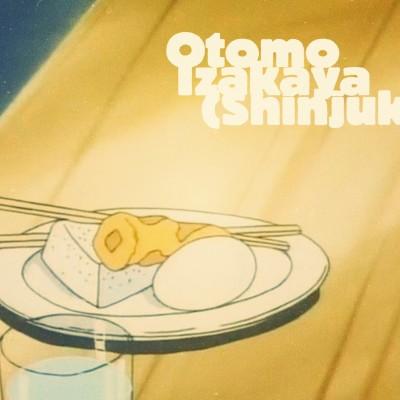 Otomo Izakaya 1 - Pacific Rhum cover