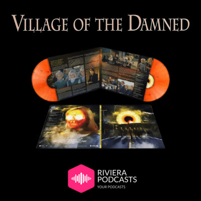EPISODE 22 - VILLAGE OF THE DAMNED cover