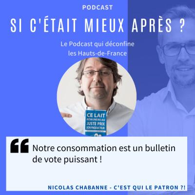 image #43 - Nicolas Chabanne /// C'est qui le patron ? - Quelle vision en 2040
