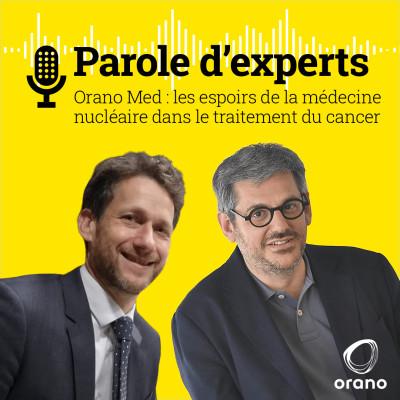 La médecine nucléaire contre le cancer cover