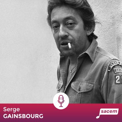 Entretien avec Serge Gainsbourg (1984) cover