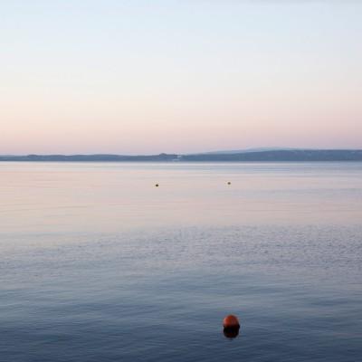 L'Art de l'écoute   'Méditerranée sonore' avec Samia Henni et 'Si l'île' avec Christophe Modica et Stéphane Coutable cover