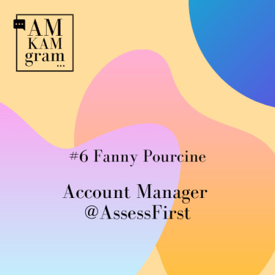 Episode 6 : Fanny, Account Manager chez AssessFirst cover