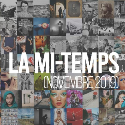 image LA MI-TEMPS #6 (NOVEMBRE 2019)