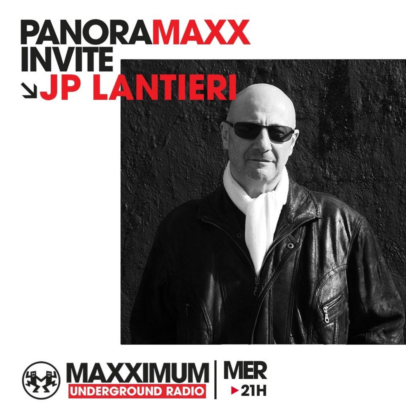 PANORAMAXX : JP LANTIERI