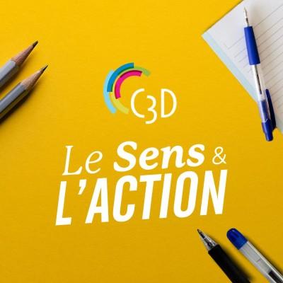 Le Sens & l'Action cover