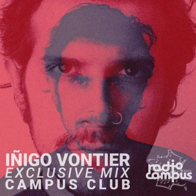 image Iñigo Vontier | Campus Club