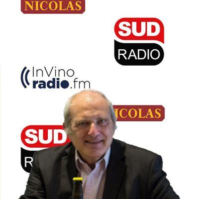 image 776 e émission : François Loos