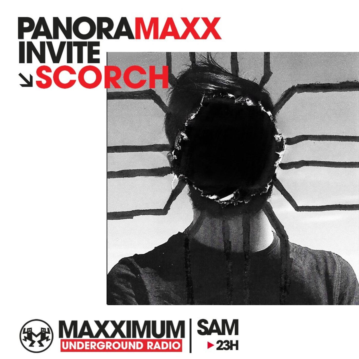 PANORAMAXX : SCORCH