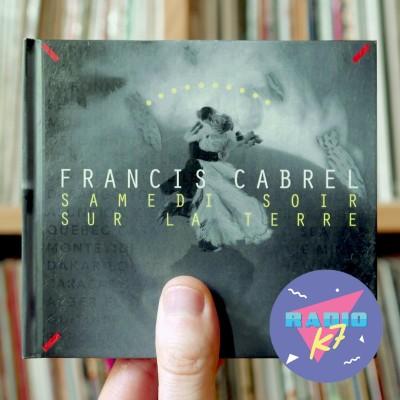 """Francis Cabrel """"Samedi soir sur la Terre"""" (1994), le disque des 90s le plus vendu en France cover"""