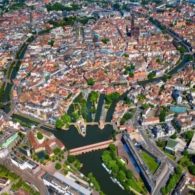 Strasbourg et sa grande Histoire cover