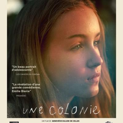 Critique du Film UNE COLONIE | Cinémaradio cover