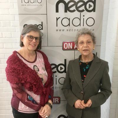 image Entre Voix avec Irene Ajer (29/05/19)